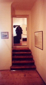 Beethovenhaus Museum in Baden
