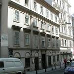 Beethoven residence - Laimgrubengasse