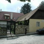 Strauss's summer home on Dreimarksteingasse