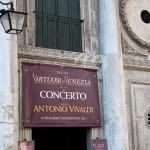 Concerts of Vivaldi's Music in Venice