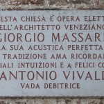 Vivaldi Museum in Venice