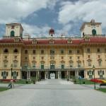 Esterhazy Palace in Eisenstadt