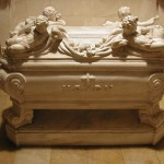 Franz Josef Haydn's crypt