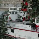 Johann Strauss Dinner Boat