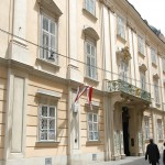 Esterhazy's Vienna Palace