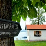 Mahler Composing House in Seefeld