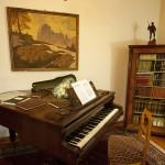 Mahler Room in Seefeld Hotel