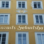 Mozart Birth House Museum