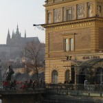 Smetana Museum in Prague