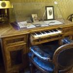 Liszt desk piano