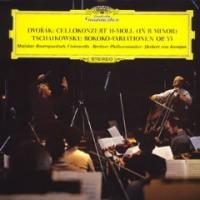 A classic recording of Tchaikovsky's Rococo Theme