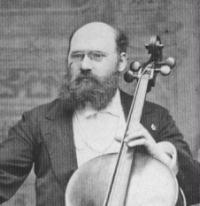 Wilhelm Fitzhagen Portrait