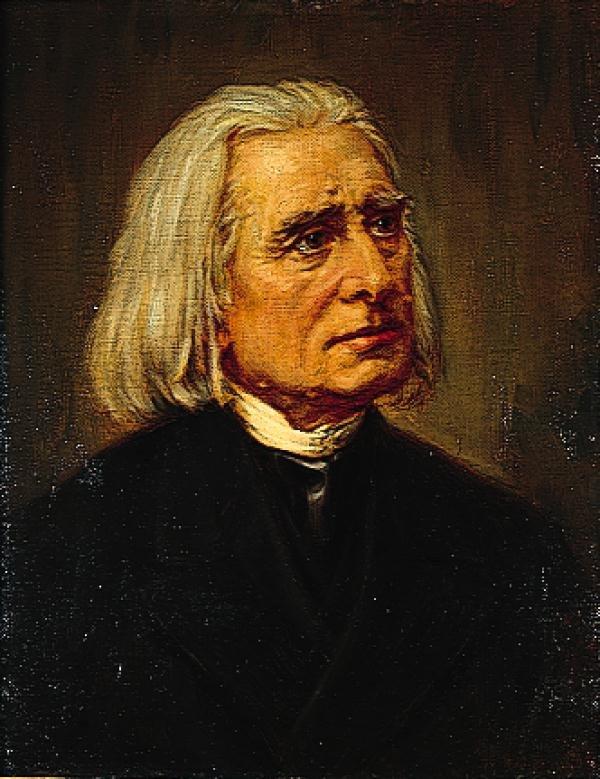 Franz Liszt Net Worth