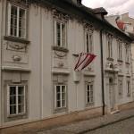 Schubert's girlfriends' Three Maidens House
