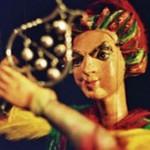 Salzburg Marionette Theater puppet