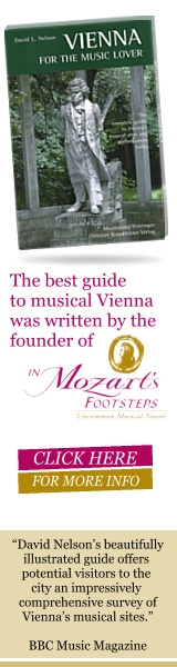 Vienna is for Music Lovers review-banner