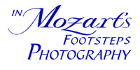 In Mozart's Footsteps Photography