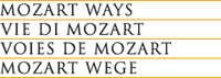 European Mozart Ways Recommendation