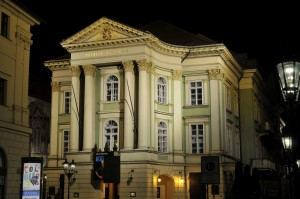 Estates Theater, Prague, Mozart, Don Giovanni