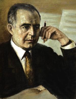 Samuel Barber, violin concerto