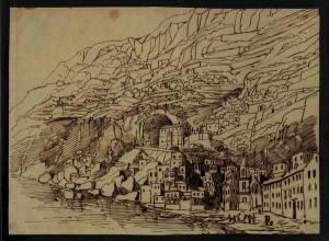 Mendelssohn, tours, italy