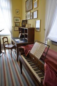 Mendelssohn Museum in Leipzig